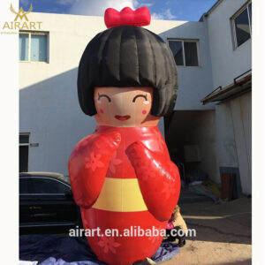 Inflatable Cartoon & Mascot
