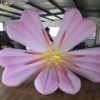 flower inflatable