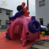 inflatable heart