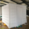 led inflatable photo booth